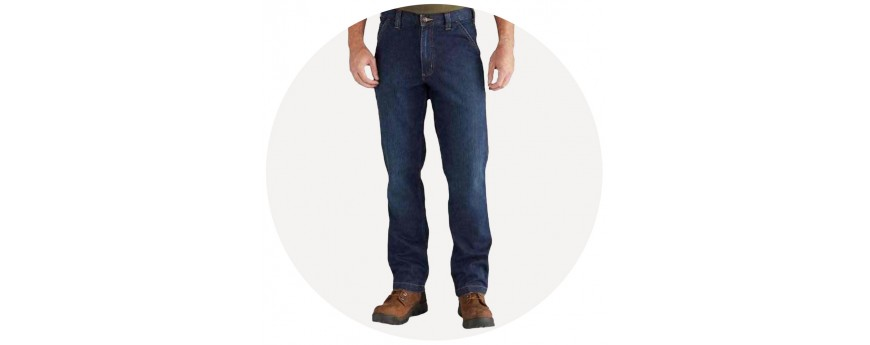 Working Jeans 14 Oz