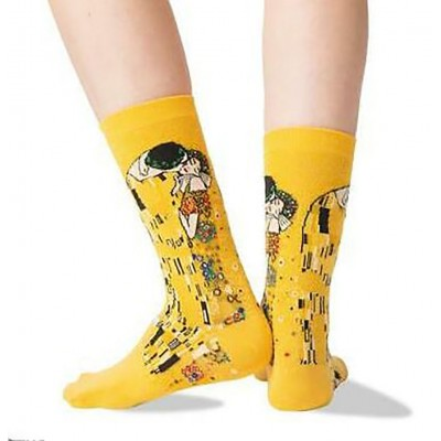 Art Socks 1 Pair