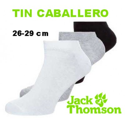 cotton men socks J T
