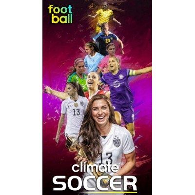 Women Soccer Sock