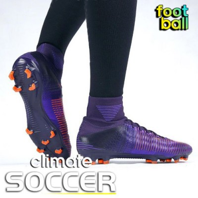 Girls Soccer Socks