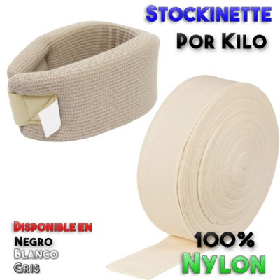 Tubo de Stockinette 100 % nylon