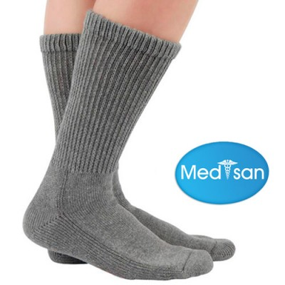 Free pair of diabetic socks
