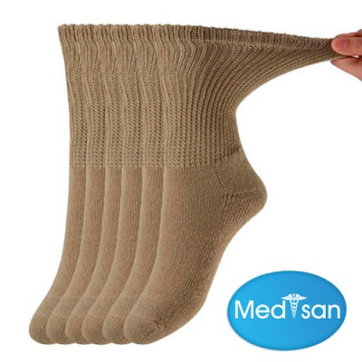 Diabetic Men Socks