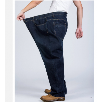 Jeans EXtras Sizes
