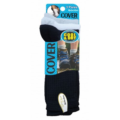 Mix Colores Standard cover Socks