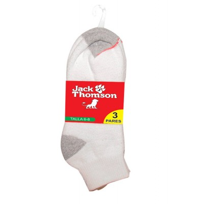 Training Socks 6-8 YEARS