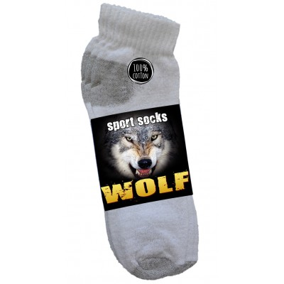 wolf Training Socks