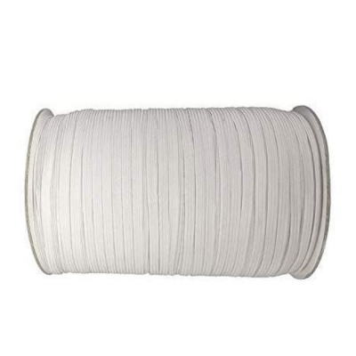 BRIADED ELASTIC BAND 11 MM