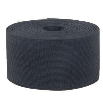 BRIADED ELASTIC BAND 100 MM