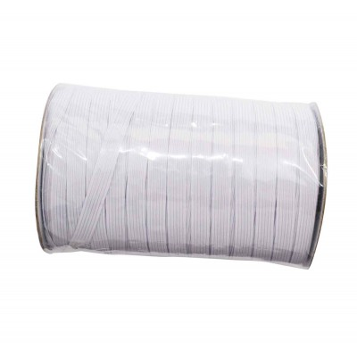 BRIADED ELASTIC BAND  19 MM