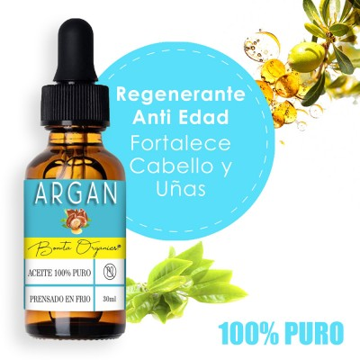 Argan oil 100 % pure